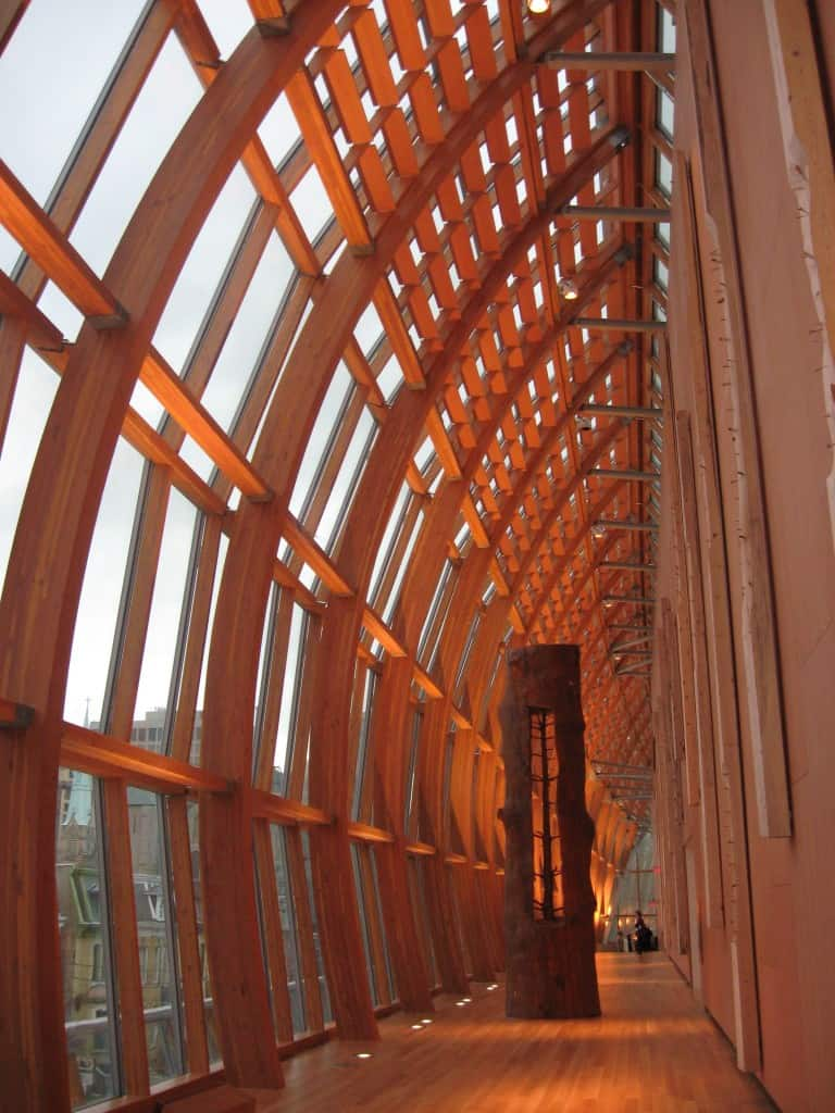 Galleria Italia at the AGO
