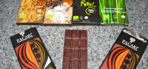 Pacari Chocolate of Ecuador is excellent.