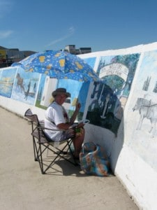 murals-on-gimli-pier