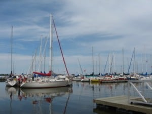 gimli-harbour