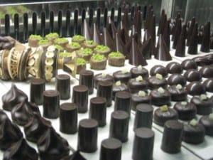 Great chocolate is being made all over the world. You just have to look for it!