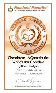 Readers  Favorite Award Certificate-page-001