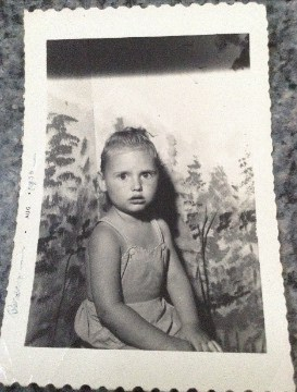 Doreen at 2