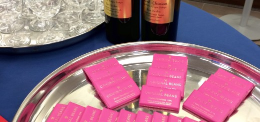 Doreen can arrange a customized guided wine and chocolate pairing event for your business or association.