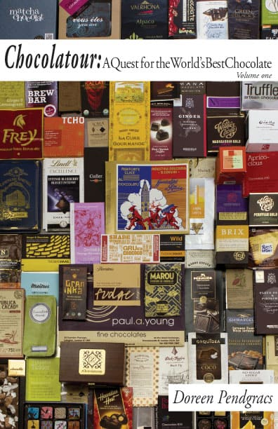 Chocolatour: A Quest for the World's Best Chocolate