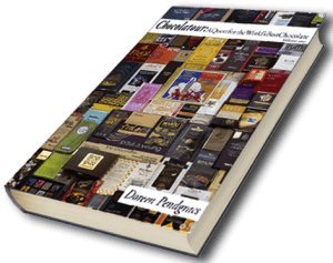 Chocolatour: A Quest for the World's Best Chocolate- Volume one
