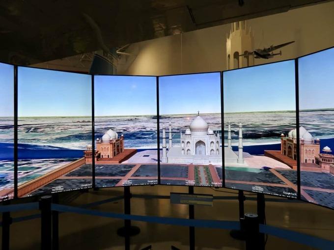 hiller-aviation-museum
