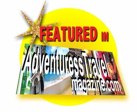 Adventuress Travel Magazine Interview with Doreen Pendgracs